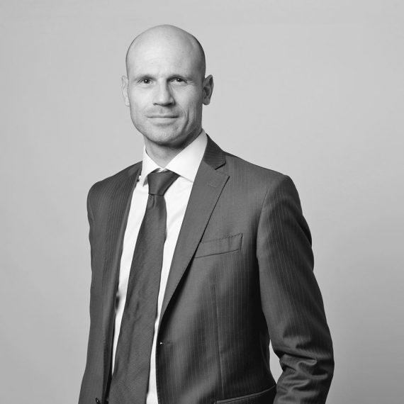Arnaud Schmid Consultant Extens Consulting