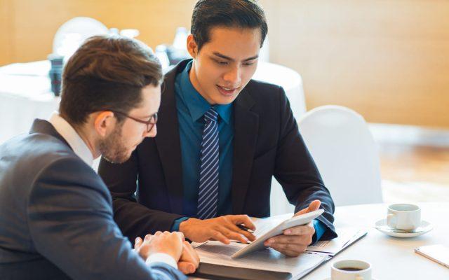 Bannière faire évoluer experience client Extens Consulting