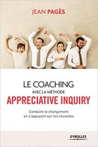 Jean Pagès_Coaching méthode Appreciative Enquiry