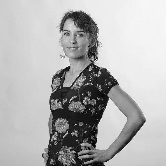 Myriam MARFAING