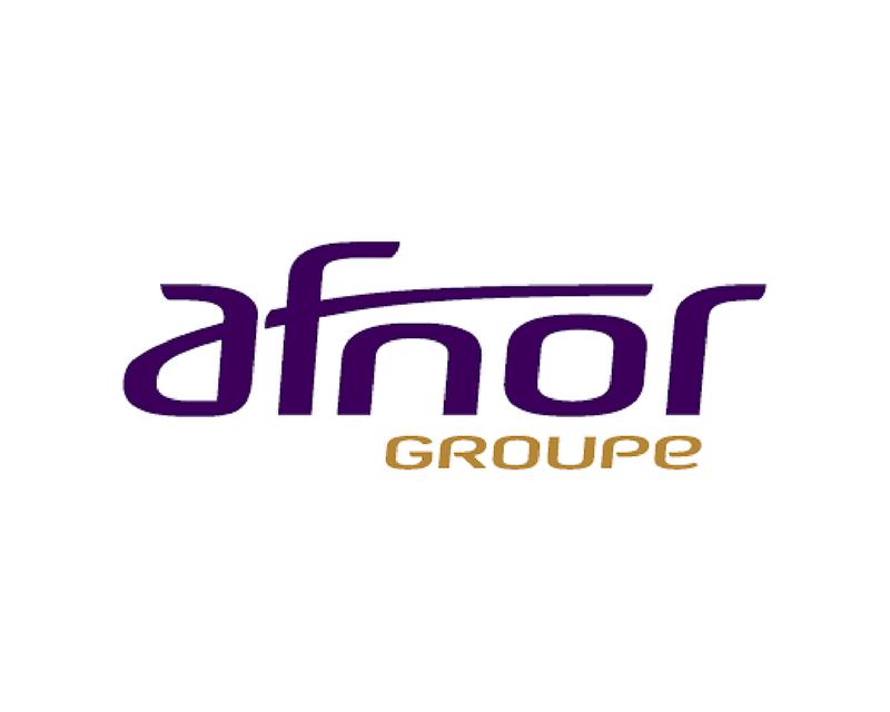 Logo AFNOR