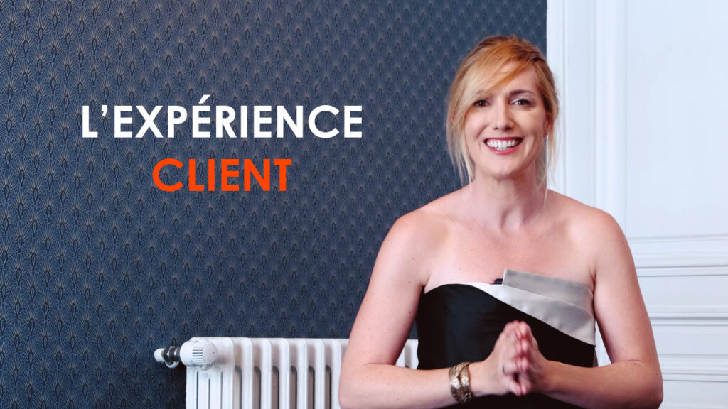 cabinet consulting expérience client